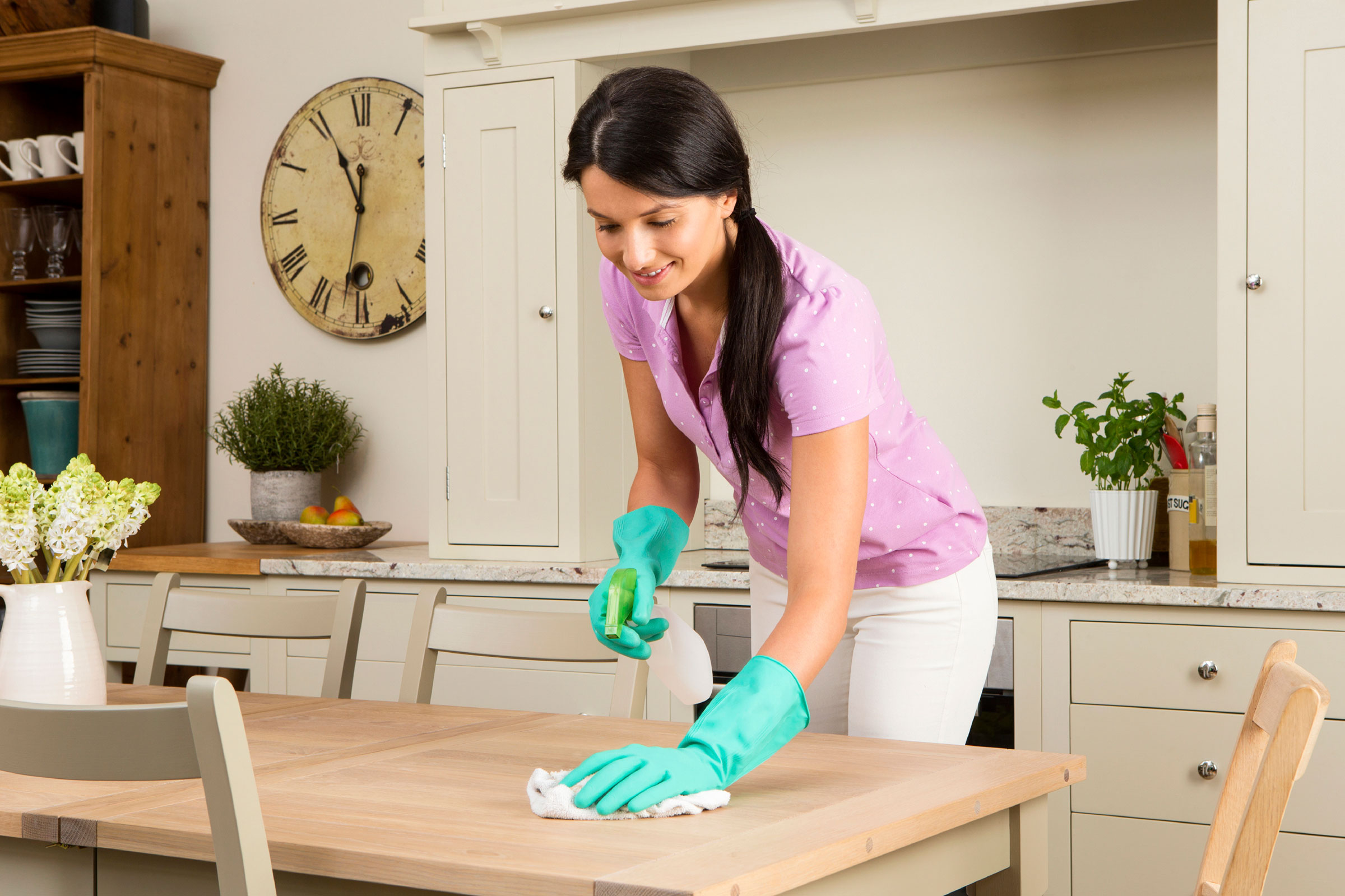 Old Fashioned Homemaking - Living Old Fashioned In Old fashioned house cleaning